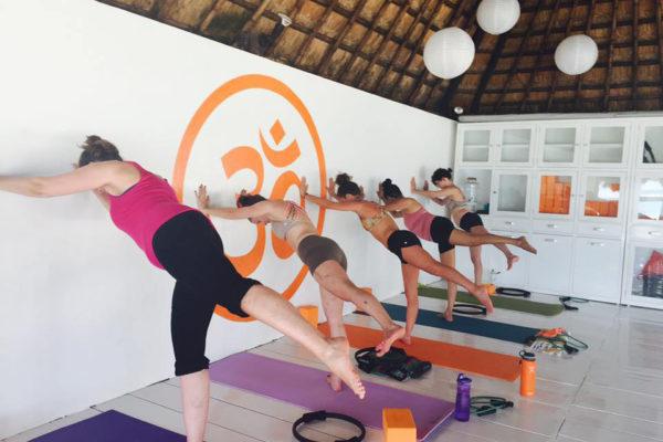 yoga-tulum